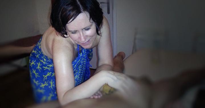 masaż hawajski LOMI LOMI NUI