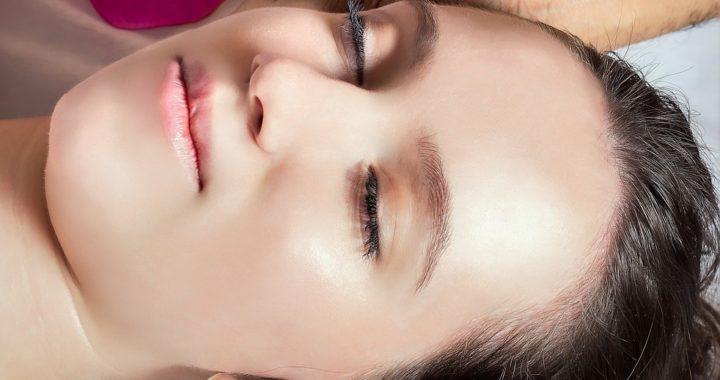 relaksacyjny masaż całego ciała